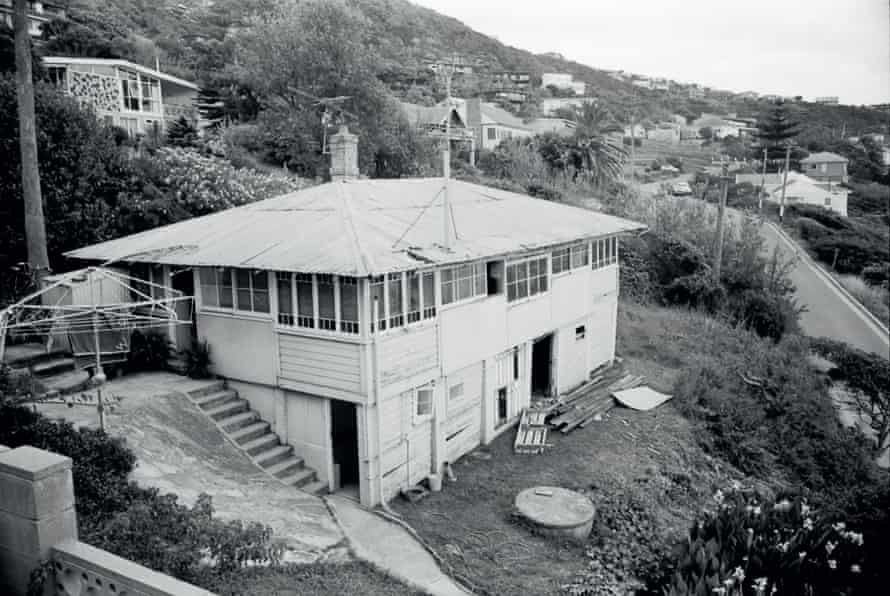 'Tracks House' at Whale Beach in Sydney