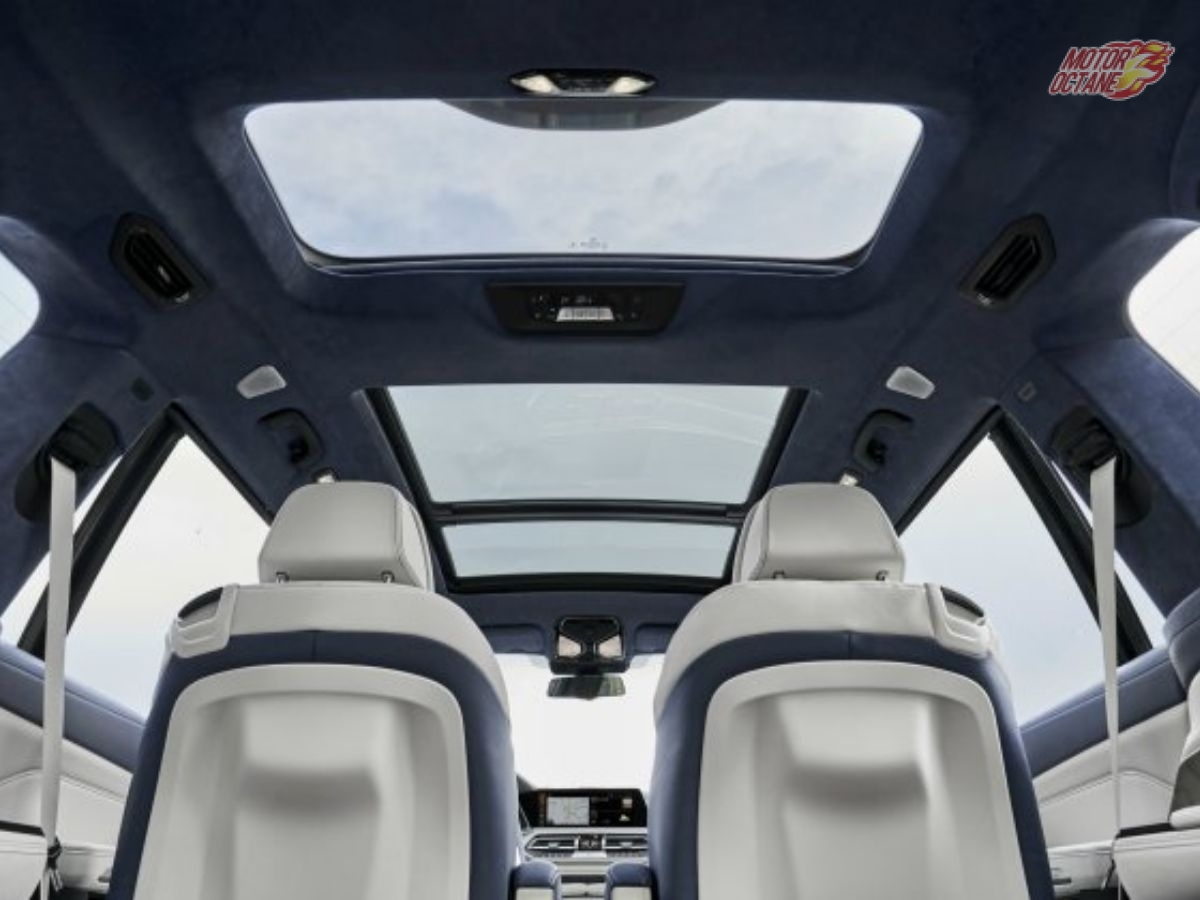 Disadvantages of Sunroof (4)