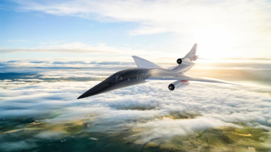 The AS2 will aim to start production in 2023 (Photo: Aerion)