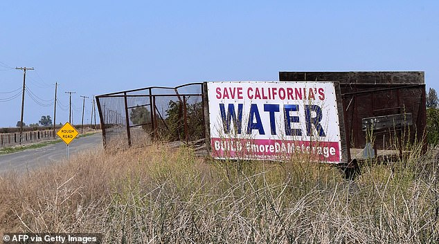 And some 35 million Americans rely on these water sources either for drinking or farming