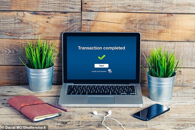 Authorised push payment scams see victims tricked into transferring money to fraudsters. Scams involving impersonations rose 94% in 2020