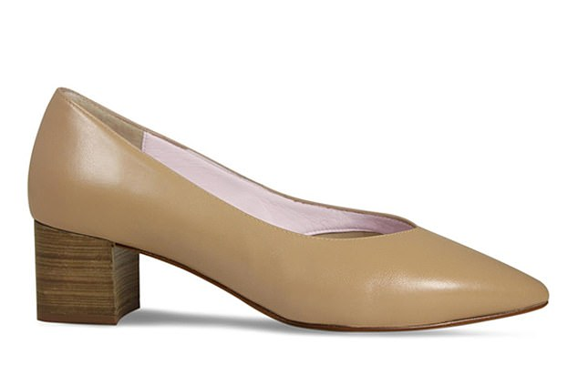 The Duchess of Cornwall has been spotted wearing special shoes that are designed to help bunions
