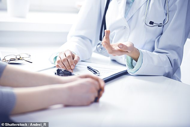 'I have patients all the time where the only reason they come into my office is because they Googled something and the Internet said they have cancer,' said paper author and clinician David Levine of Brigham and Women's Hospital in Boston