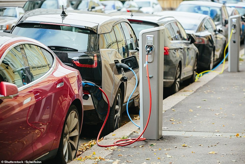 Benefit in Kind tax on electric vehicles was scrapped last year in a bid to encourage company car drivers and businesses to switch to zero-emission models. From 6 April 2021, all BiK rates have been upped by 1% - though it impacts drivers of petrol and diesel motors far more than those using EVs