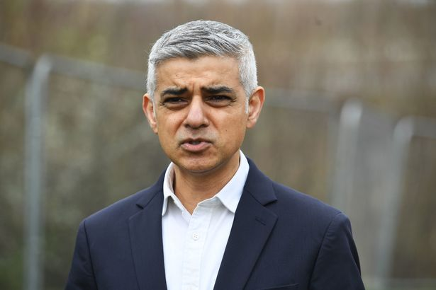 Sadiq Khan wants the fight to take place in London