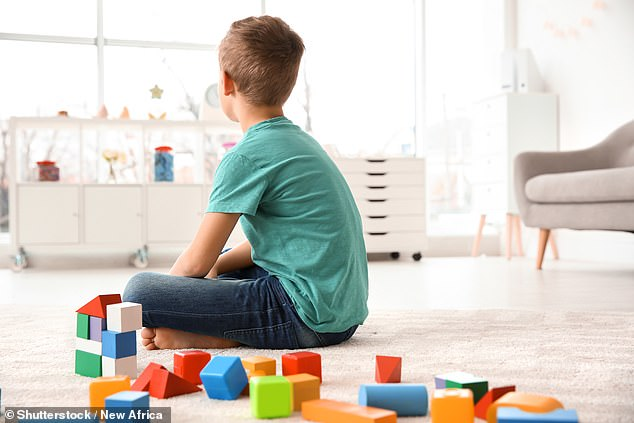 They found a direct link between increased autistic-like behaviours in pre-school aged children and exposure to certain environmental toxicants during pregnancy