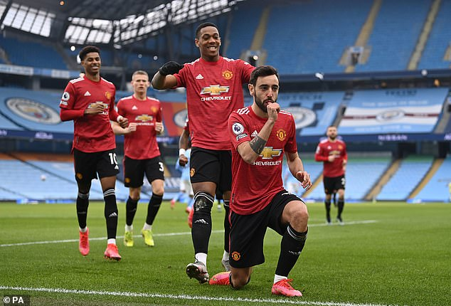 Manchester United were hit by a ransomware attack last November. However the club insisted no fan data was compromised in the attack