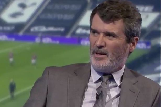 Keane stressed the importance of Spurs finishing in the top four for Kane's future