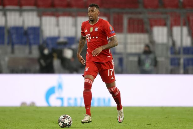 Boateng has been one of the finest defenders in Europe over the last decade