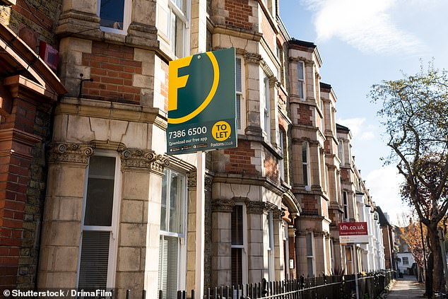 Investment: Foxtons has churned £3m into Boomin, which was set up by Purplebricks founder Michael Bruce