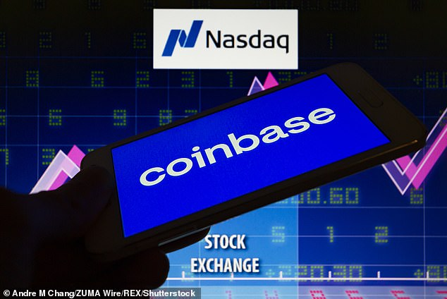 Valuation: Coinbase has an expected valuation of $100billion