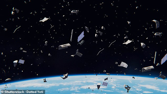 As the commercial space sector continues to grow at a rapid rate, firms are vying to launch constellations of satellites and new experimental craft into low Earth orbit