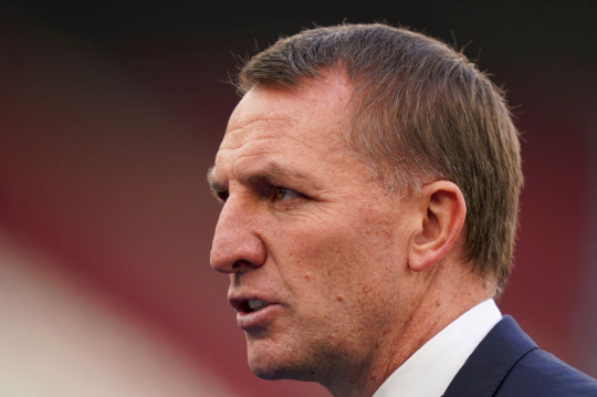 Rodgers coached Edouard at Celtic