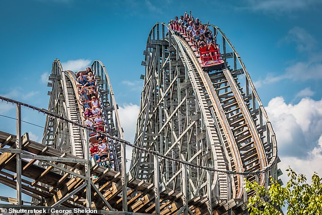 Thrills: Why do some investors prefer buying shares to funds - is it just more exciting?