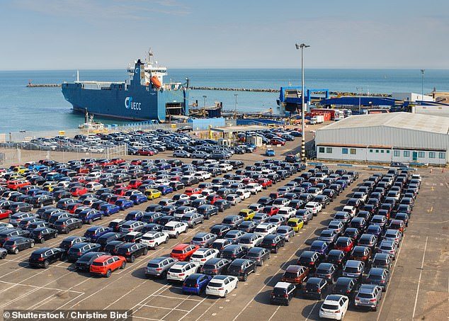 Ricardo advises car makers and other vehicle manufacturers on how best to reduce emissions