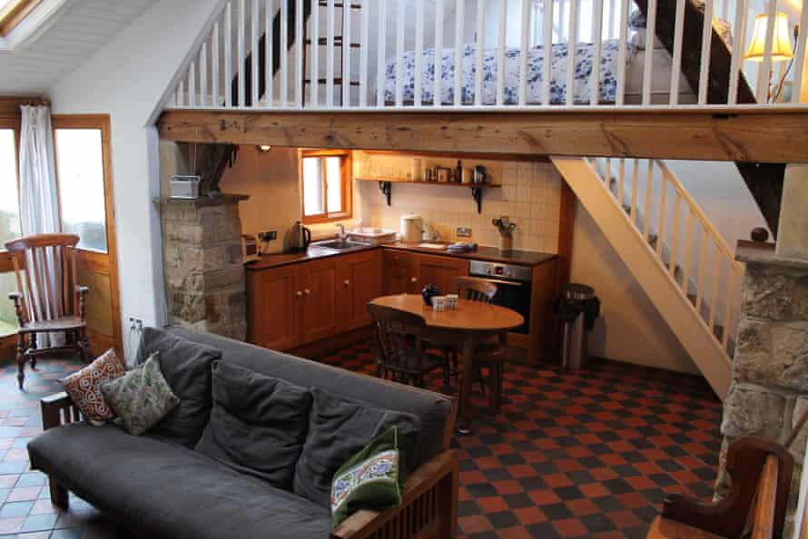 The Laura Knight Studio, Staithes, North Yorkshire