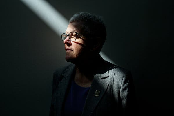 Gina McCarthy, the former E.P.A. chief under Obama, returned to the White House as a climate coordinator and senior adviser to President Biden.