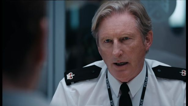 """Tory MP William Wragg referenced BBC drama Line of Duty as he said his committee could be like the """"AC-12 of Whitehall"""""""