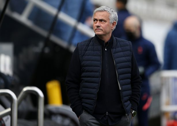 Jose Mourinho was not impressed by his team's defensive display against Newcastle