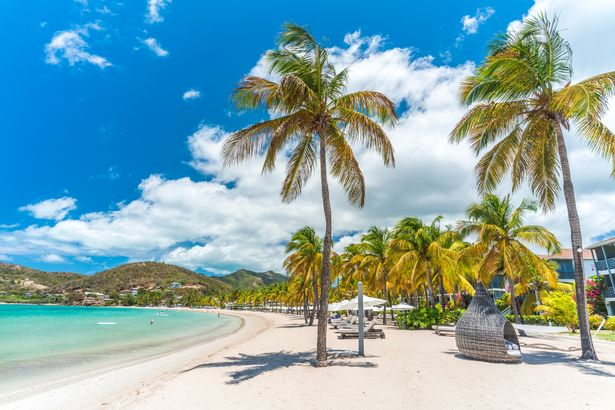 Caribbean destinations could get the green light