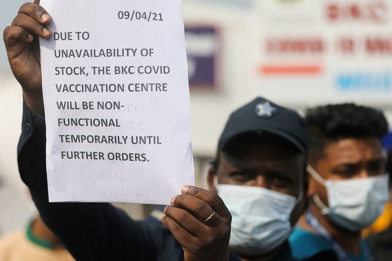 Analysis: India shifts from mass vaccine exporter to importer, worrying the world