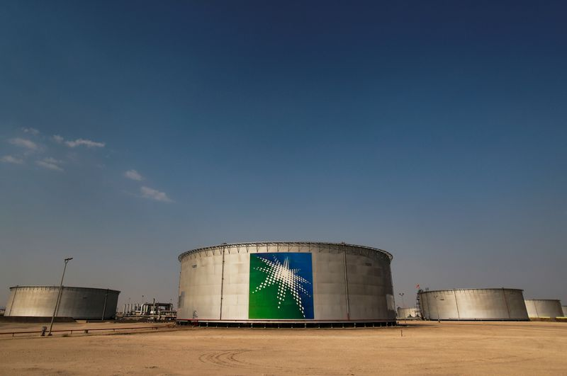 Aramco signs $12.4 billion pipeline deal with EIG-led consortium