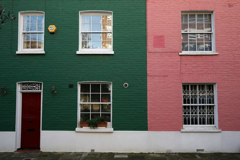 Asking prices for UK houses hit new high after tax cut extended - Rightmove