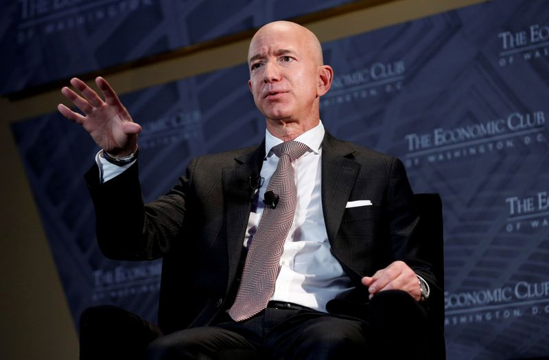 Bezos says Amazon needs to do better for employees in last investor letter as CEO