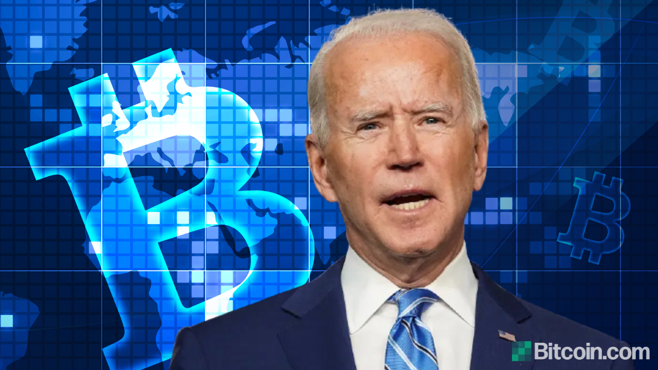 Biden Administration in 'Second Inning' of Developing Cryptocurrency Regulation — Treasury to Provide Direction to SEC