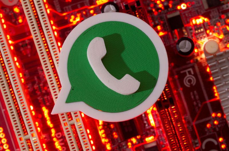 Civil groups want EU lawmakers to boost privacy rights in planned WhatsApp, Skype rules
