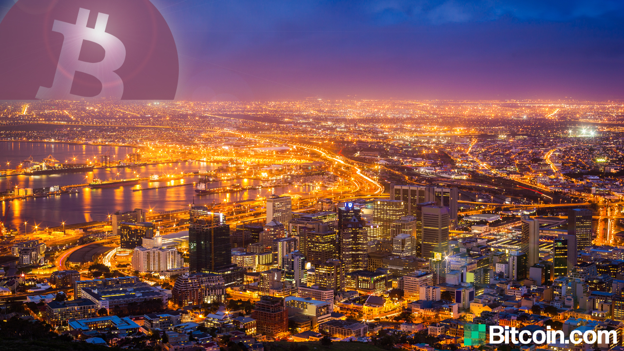 Co-Founder of South Africa's Crypto Index Fund Reveals the Plan to Launch Country's First Bitcoin ETF