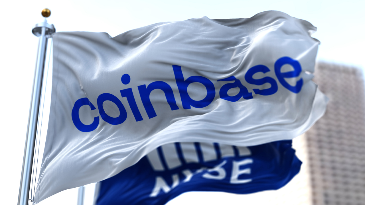 Coinbase Buys Data Firm Skew, Company's First Acquisition Since the Nasdaq Direct Listing