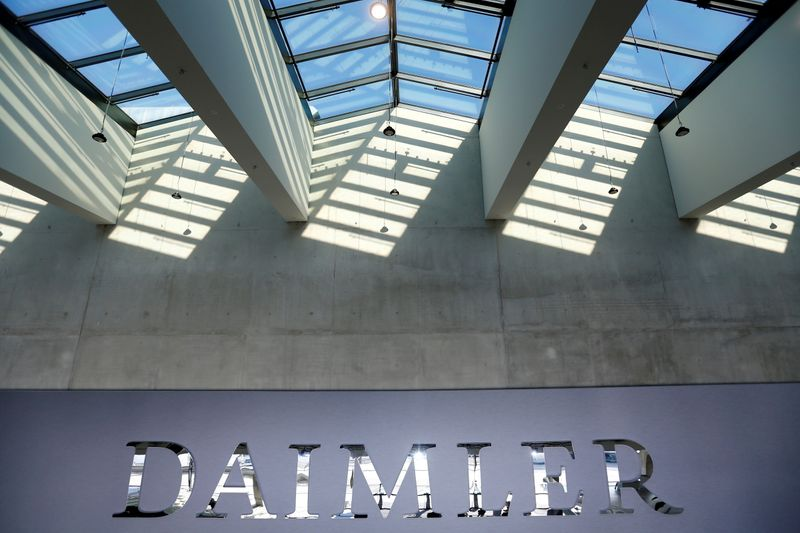 Daimler to hire 1,000 programmers in Germany -Automobilwoche