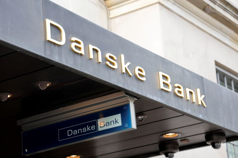 Danske CEO bows out over Dutch ABN money laundering inquiry