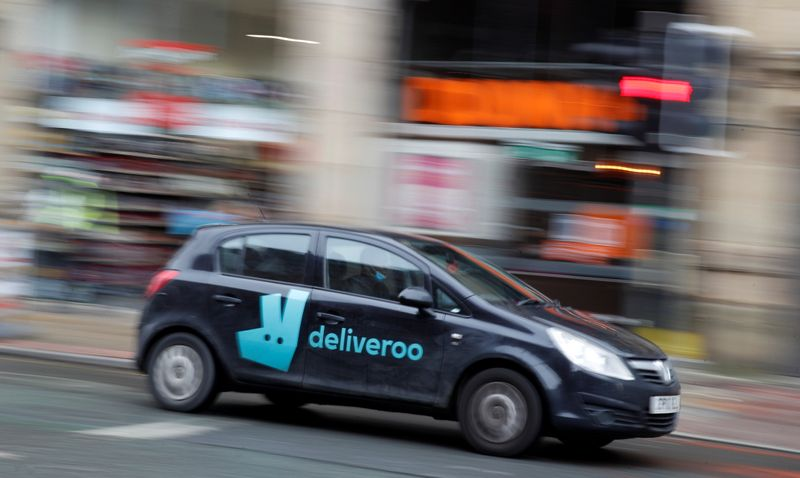 Deliveroo IPO debacle leaves small investors with bad taste