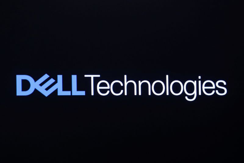 Dell to spin off VMware stake in deal worth up to $9.7 billion