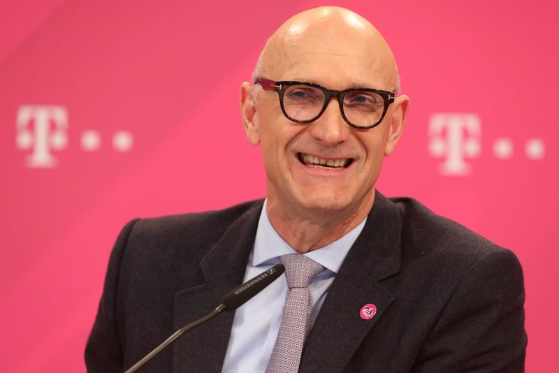 Deutsche Telekom eyes direct control over T-Mobile in medium term