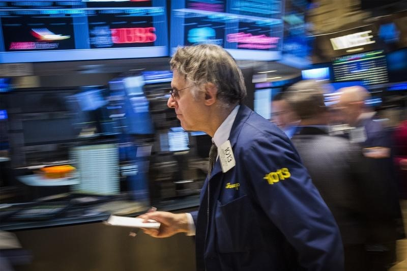 S&P 500 Racks Up Gains as Tech Turnaround Continues After Recent Rout