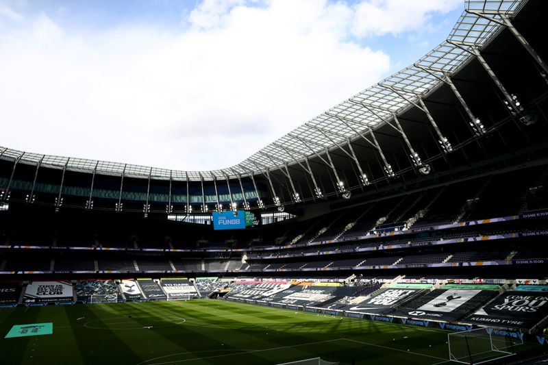 Dulux in doghouse after mocking Spurs in sponsorship announcement