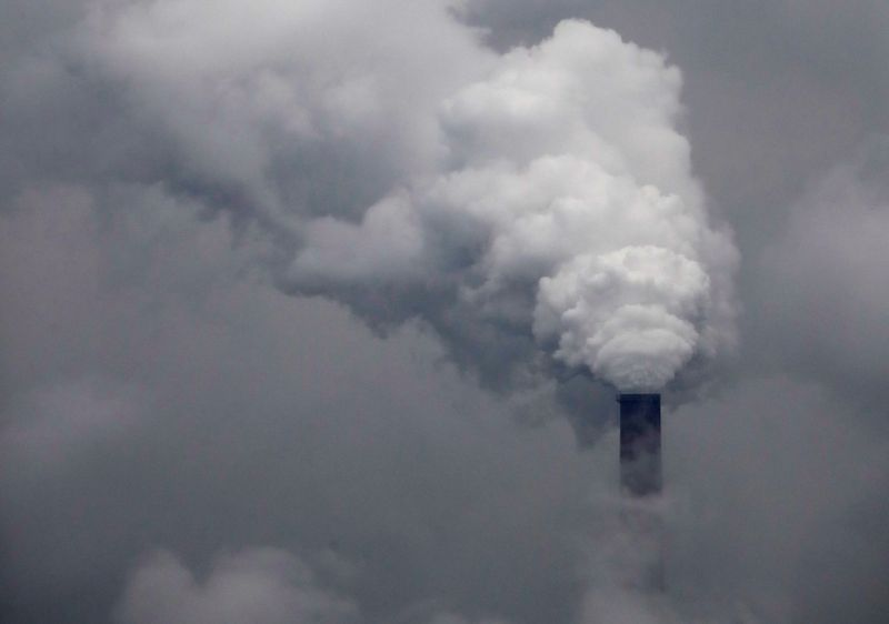 EU clinches deal on climate law, tougher 2030 emissions goal