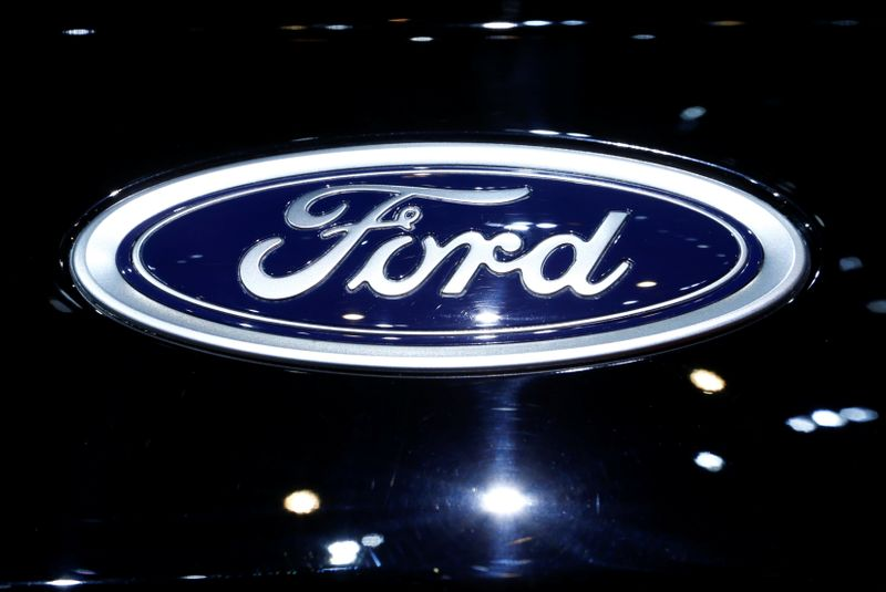 Ford outlines further production cuts due to global chip shortage