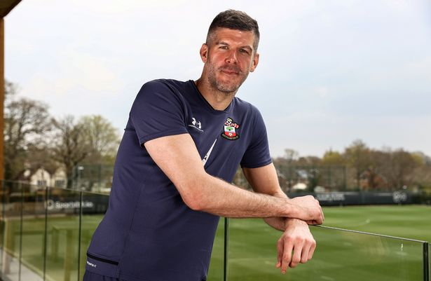 Forster had become a forgotten man at Southampton