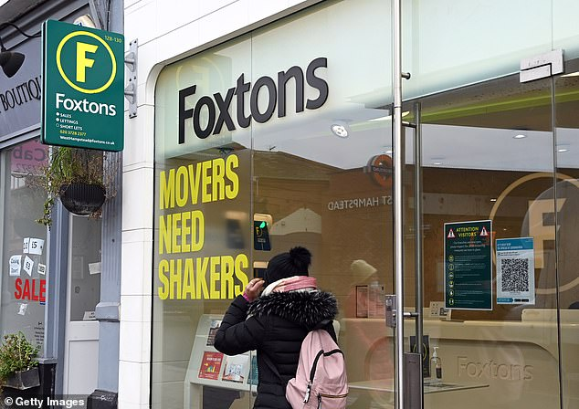 Cash stash:Foxtons has received around £7m in furlough cash and business rates relief since the start of the pandemic