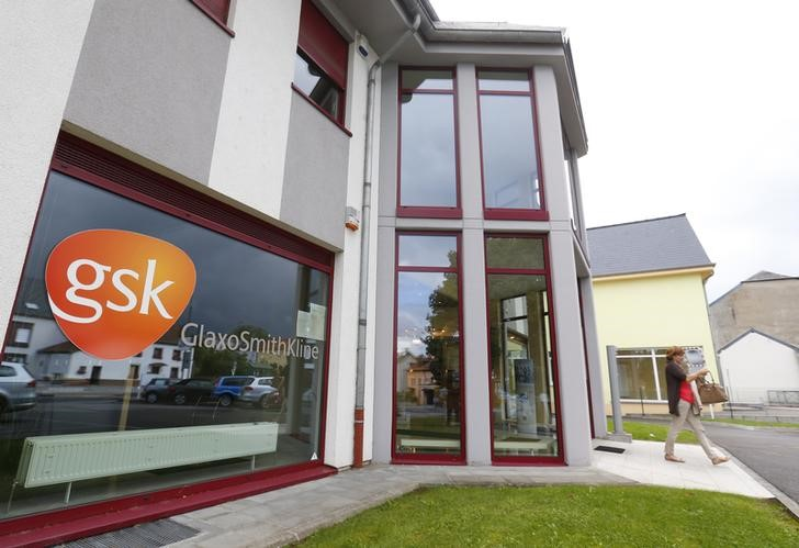 GSK Jumps On Report Elliott Has Built Up Multibillion-Pound Stake In Firm