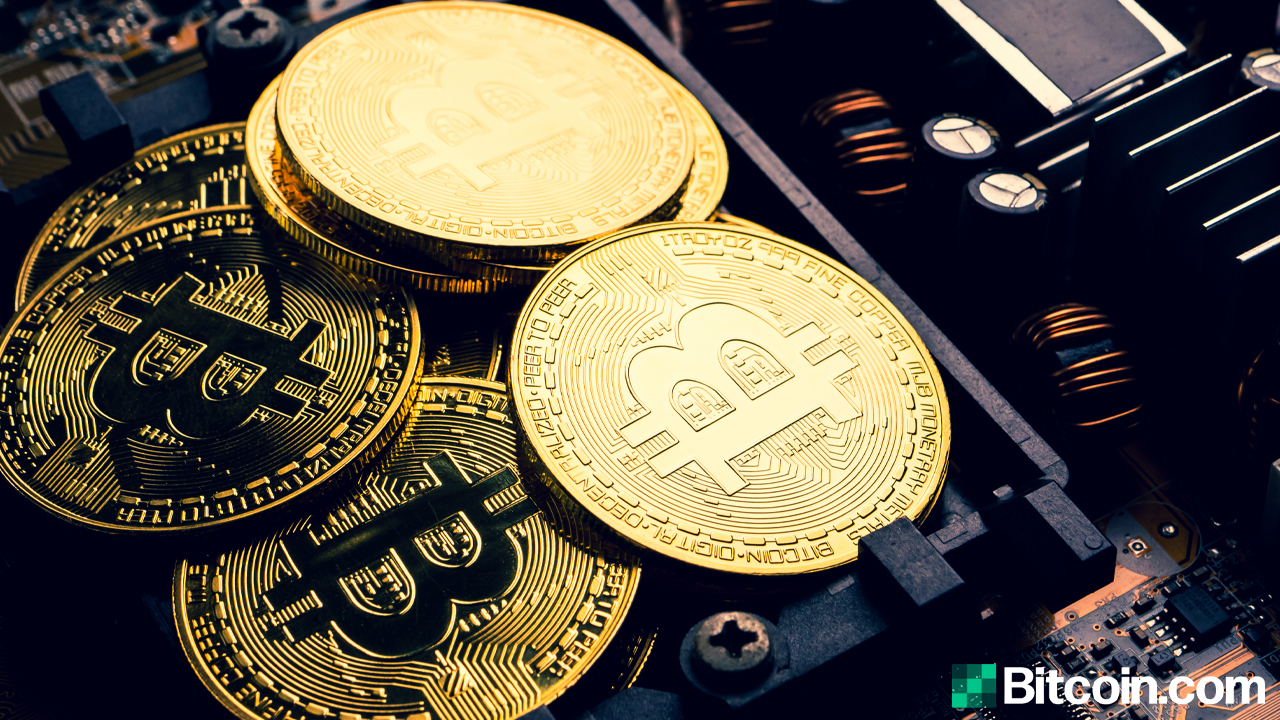 Grayscale Reveals Intentions to Convert the Firm's Bitcoin Trust Into an ETF