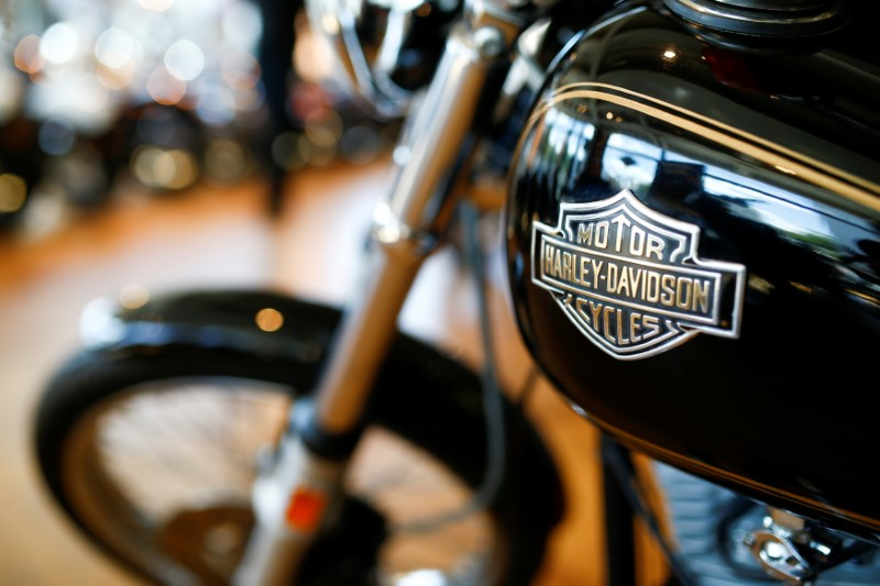 Harley-Davidson Snags a Buy from Northcoast