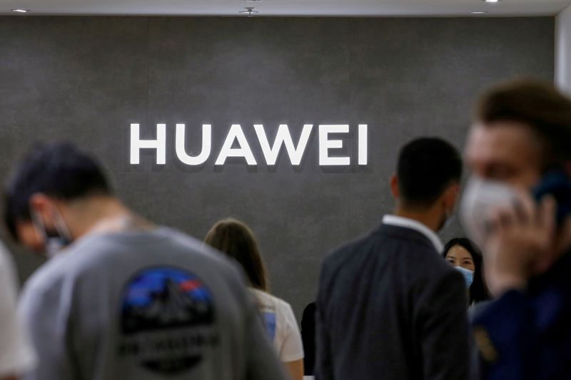 In Huawei extradition case, arguments wrap up about alleged U.S. international law violation