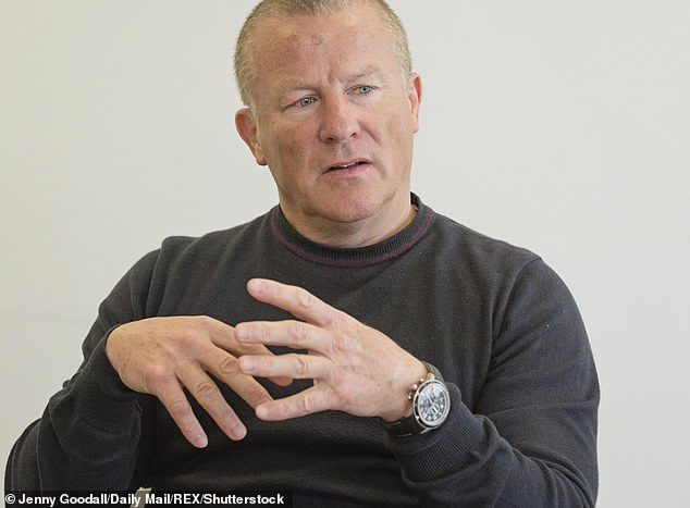 Woodford saga: 'The FCA needs to come out of lockdown tomorrow and do the job it is paid to do - protect financial consumers,' says Jeff Prestridge