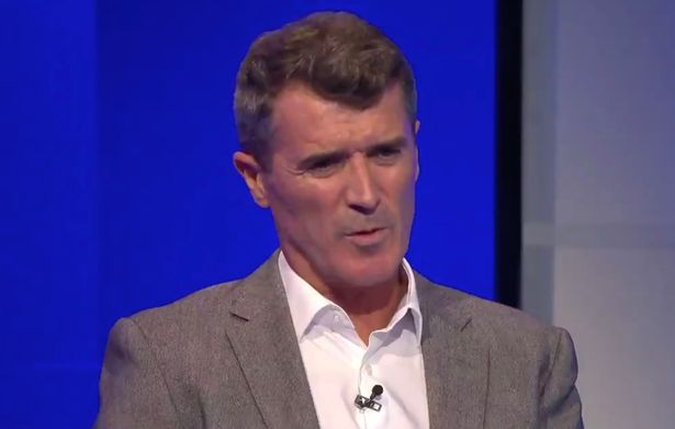 Keane is certain Manchester United need to come calling for a new striker this summer