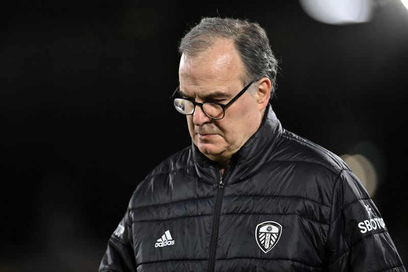 Leeds' Roberts will learn from Wales protocol breach: Bielsa